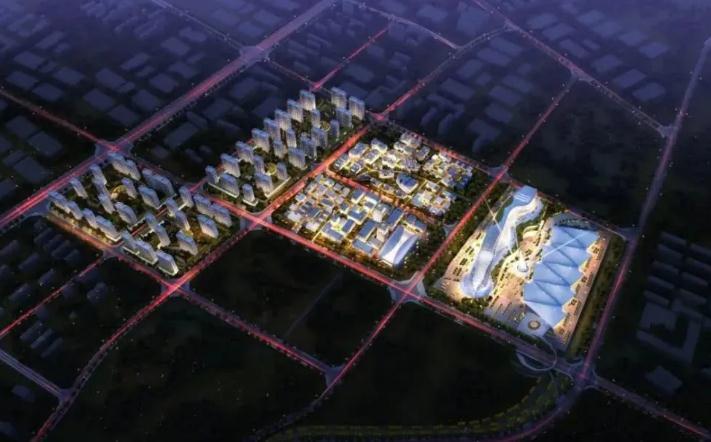 卓尔·宜昌航空城